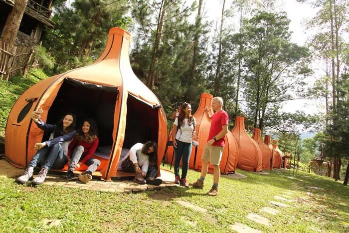 Wisata Alam Bandung
