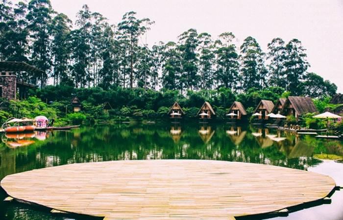 Tempat Wisata Hits di Bandung