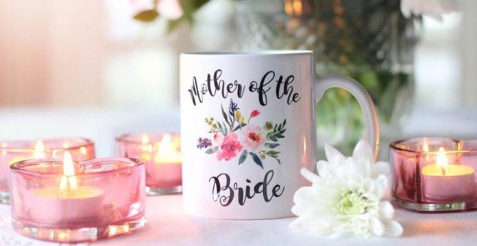 persiapan bridal shower
