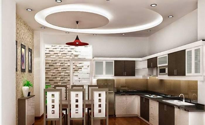 Desain Plafon Rumah Minimalis Sederhana Desain Rumah Terbaik