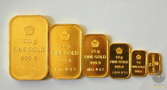 Bentuk Bentuk Investasi Emas Yang Bisa Kamu Coba Tokopedia Blog