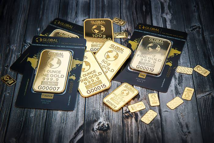 Cara Investasi Emas untuk Pemula