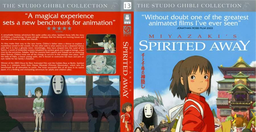 7 Film Anime Terbaik Terpopuler Sepanjang Masa