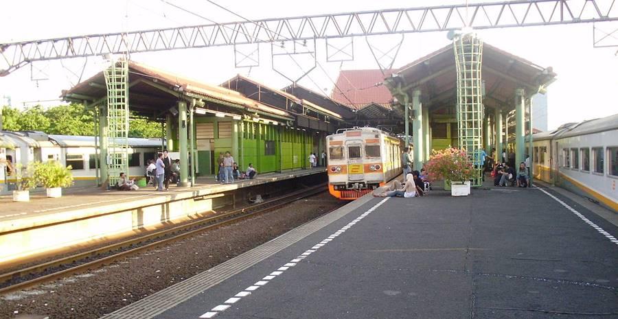 jadwal tiket kereta api untuk mudik dari jakarta terbaru tokopedia rh tokopedia com