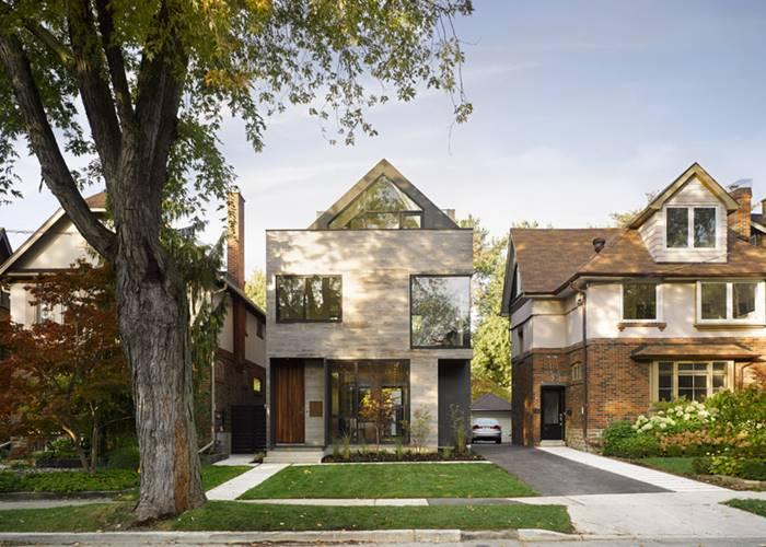 Inspirasi Desain Rumah 2 Lantai Terbaik Tokopedia Blog