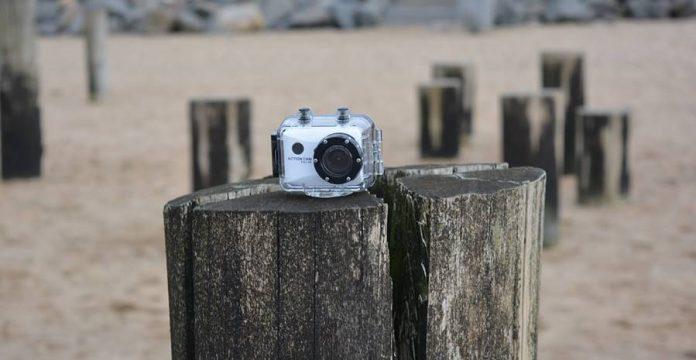 merk action camera terbaik