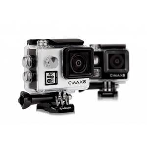 Merk Cognos Omega 4K C-MAX 8 Action Camera Terbaik
