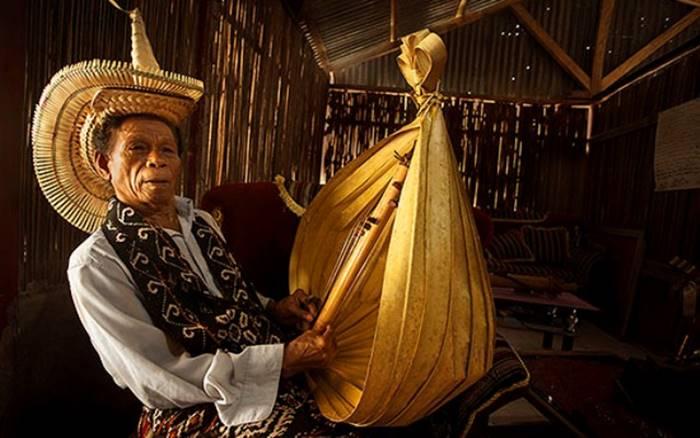 88+ Gambar Alat Musik Tradisional Indonesia Terlihat Keren