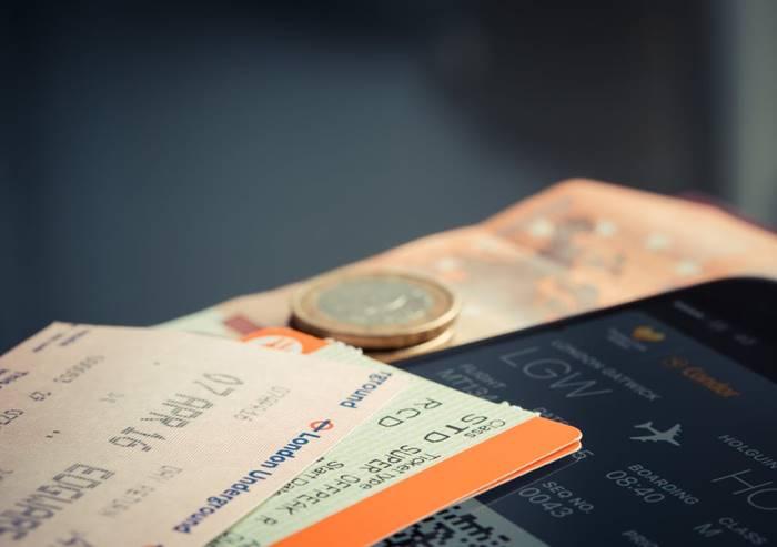 tips hemat saat lebaran pantau tiket murah