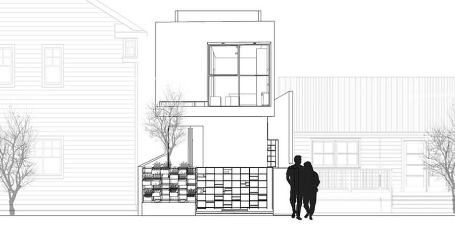5 Desain Rumah Karya Arsitek Indonesia Yang Mendunia Tokopedia Blog