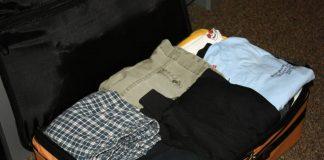 tips packing mudik efisien