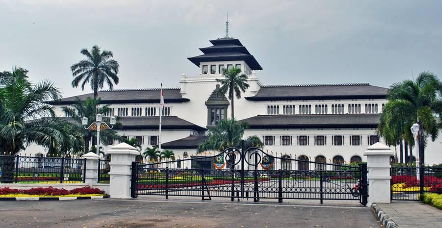 22 Tempat Wisata Di Bandung Terbaru Dan Paling Hits