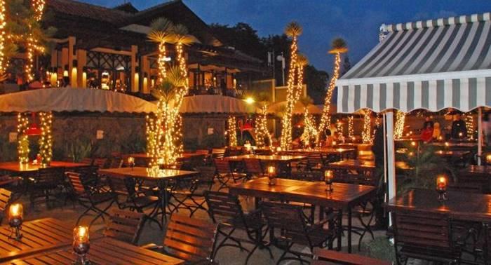 Wisata Kuliner Kota Bandung