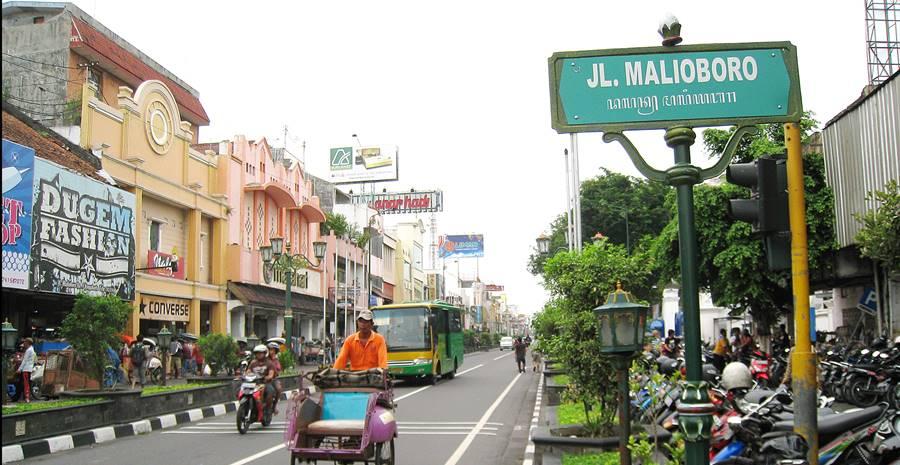 29 Destinasi Wisata Kuliner Lezat di Jogjakarta