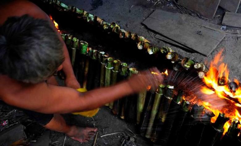 tradisi ramadan, tradisi bulan ramadan, tradisi ramadan indonesia