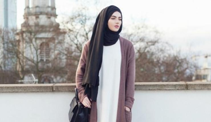 12 Tips Fashion Hijab Untuk Orang Gemuk Tokopedia Blog