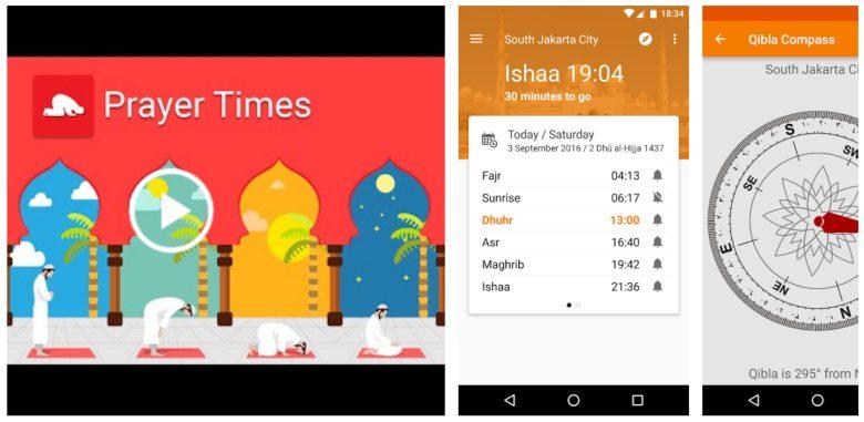 aplikasi puasa, aplikasi ramadan, aplikasi puasa ramadan terbaik