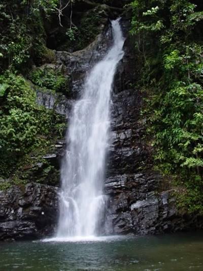 12 Air Terjun Terbaik Di Kalimantan Barat Tokopedia Blog