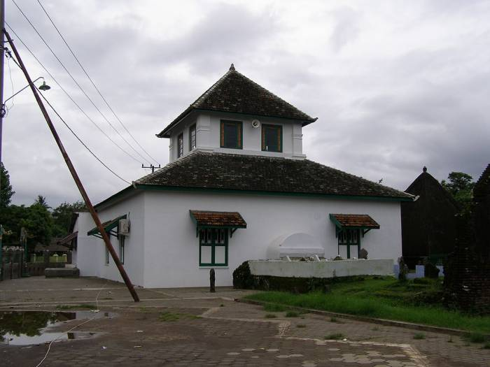 masjid tertua di indonesia, sejarah masjid tertua di indonesia, masjid bersejarah di indonesia