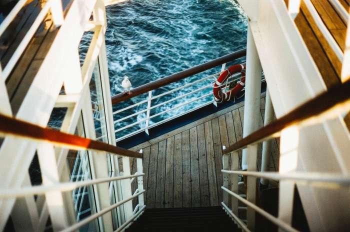 Tips Mudik Dengan Kapal Laut - cari tempat duduk terbaik