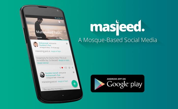 aplikasi bulan ramadhan - masjeed