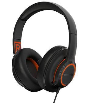 Headset gaming SteelSeries Siberia 150 terbaik