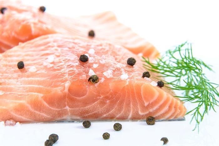 Makanan Sehat Demam Berdarah - Ikan