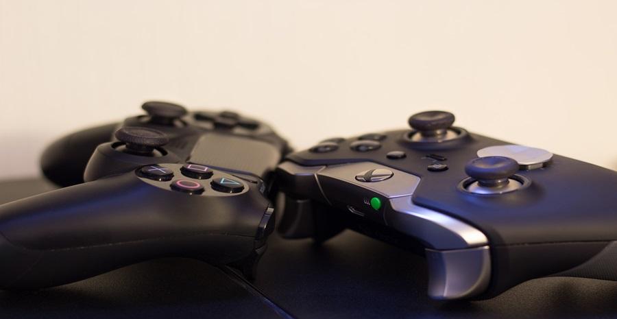 7 Pilihan Game Konsol Terbaru Terbaik Tokopedia Blog