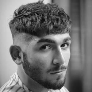 10 Tren Model Rambut Pendek Pria Terbaik 2019 Tokopedia Blog