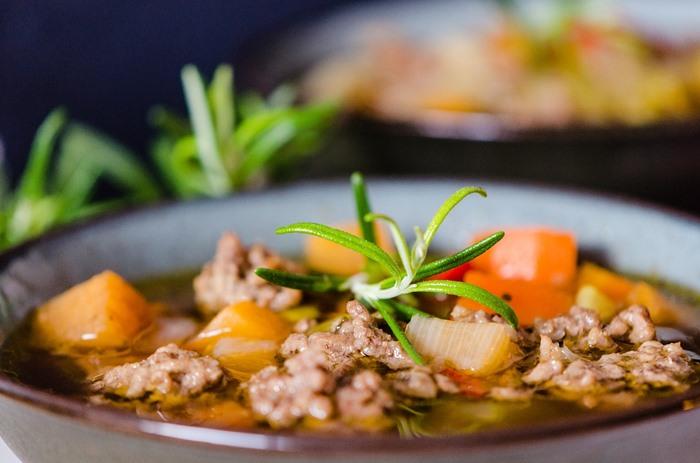 Makanan Sehat Demam Berdarah - Daging Sapi