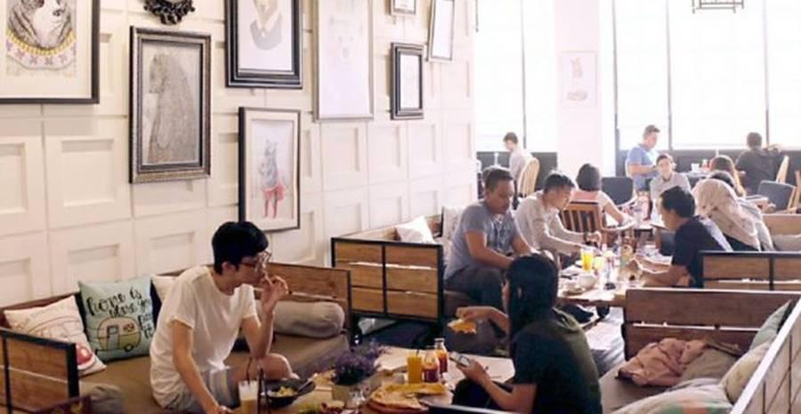 17 Tempat Nongkrong Di Yogyakarta Instagramable