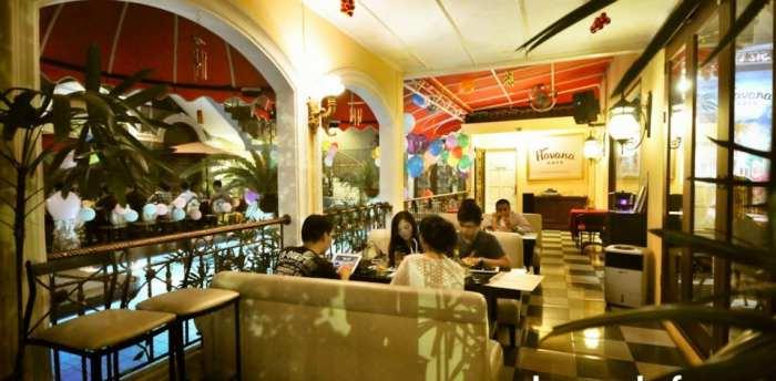 25 Rekomendasi Tempat Nongkrong Hits di Medan