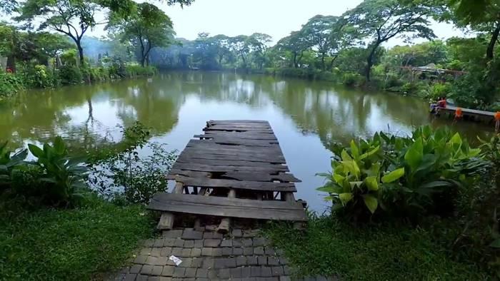 Wisata Alam Jawa Timur