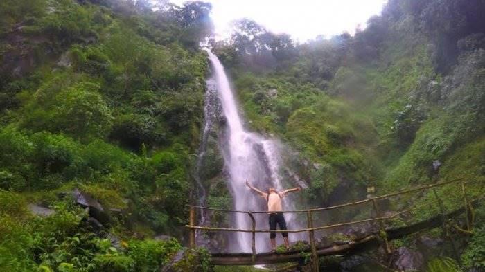wisata alam semarang