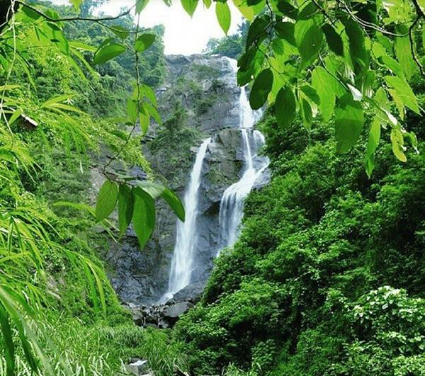 Tujuan Wisata Alam Kota Semarang