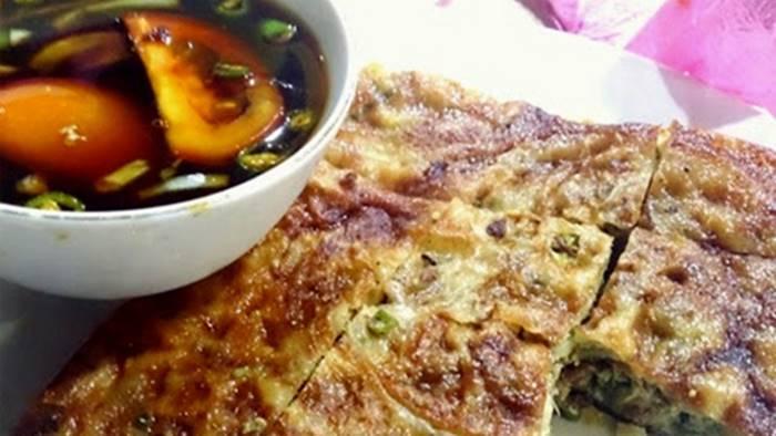 Wisata Kuliner Padang - Martabak Kubang Hayuda