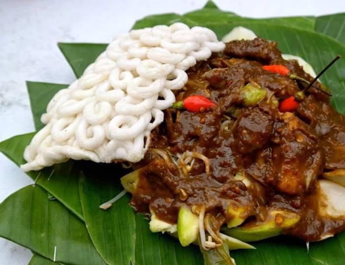 Tujuan Wisata Kuliner Surabaya