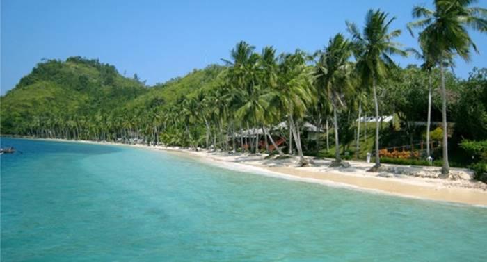 Tujuan wisata Sumatera Barat Terbaik