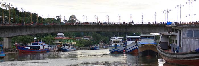 Tujuan Wisata Terbaik di Sumatera Barat