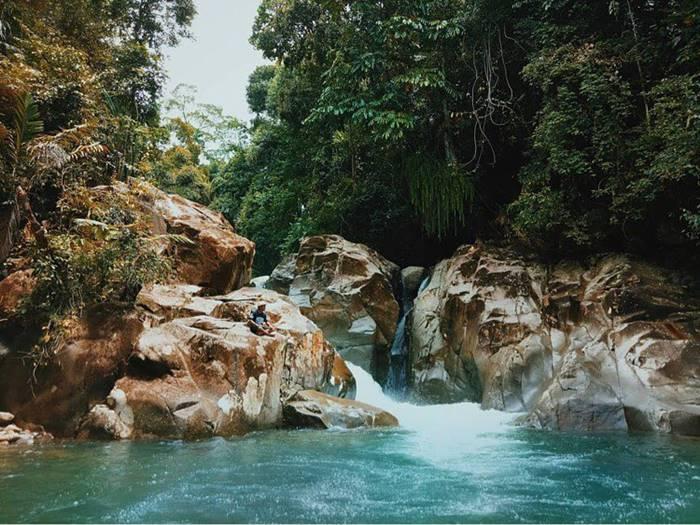 Tujuan Destinasi Wisata Padang
