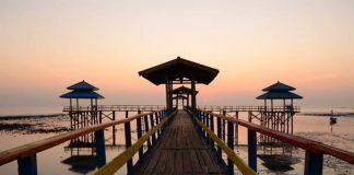Wisata Pantai dan Alam di Surabaya