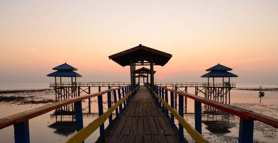9 Destinasi Wisata Pantai & Alam di Surabaya