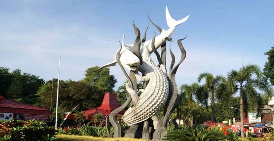 Peluang usaha di Surabaya : Pemandu Wisata