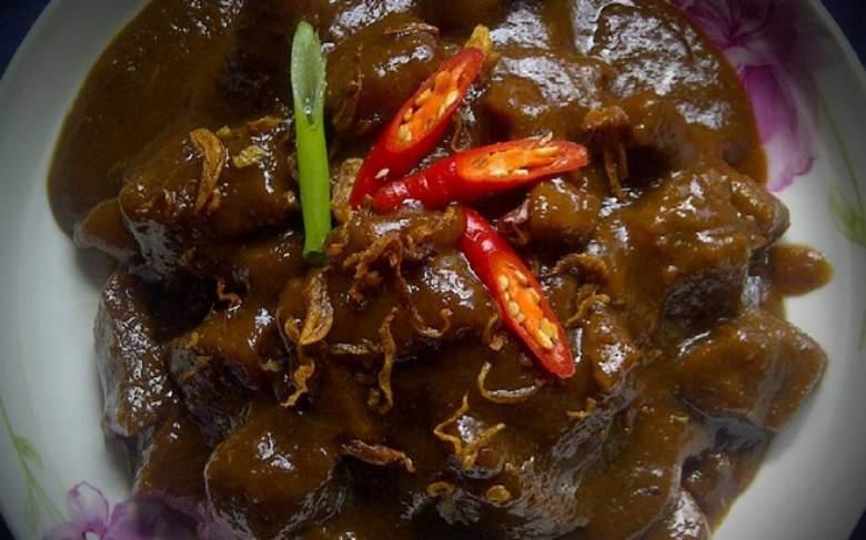 resep dan cara membuat semur daging sapi lebaran