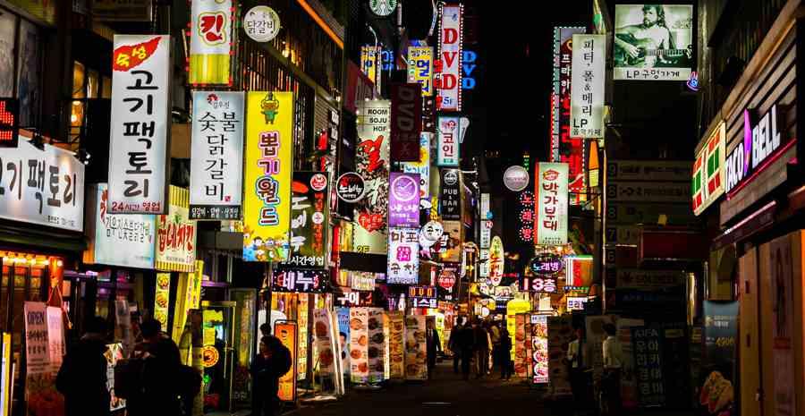 Cara Belajar Bahasa Korea Dasar Untuk Pemula Tokopedia Blog