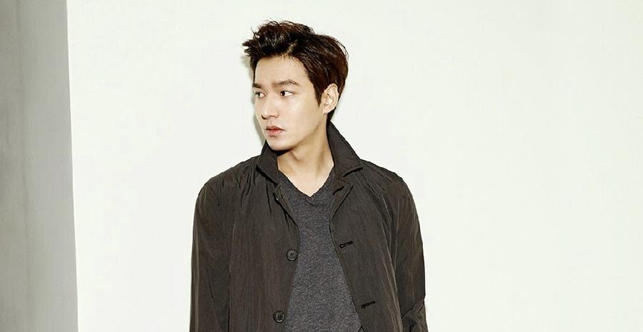 Gaya Berpakaian Artis Korea Lee Min Ho - Tokopedia Blog
