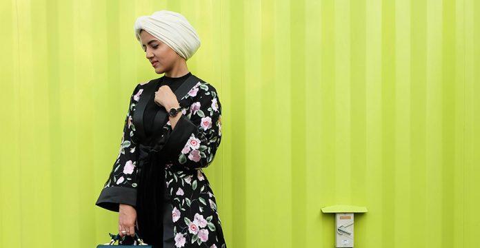 tren fashion ramadan