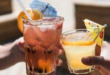 Resep Minuman Buka Puasa