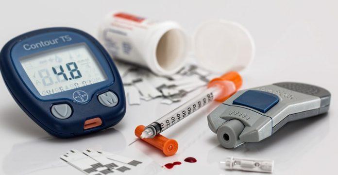 Pengertian, Jenis dan Gejala Penyakit Diabetes