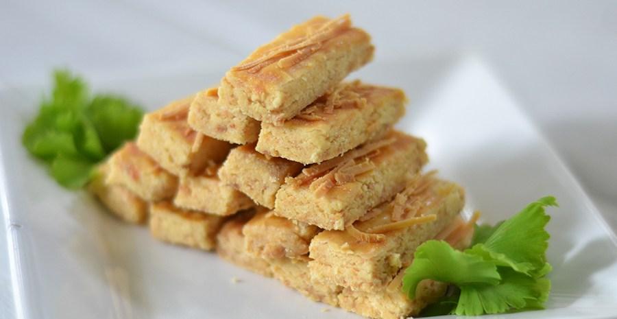 5 Resep Dan Cara Membuat Kue Kastengel Renyah Tokopedia Blog